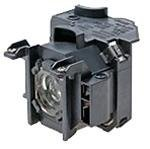 Lamp 1715 Projector - OEM Epson ELPLP38 / V13H010L38 Projector Lamp for the EMP-1505, EMP-1700, EMP-1705, EMP-1710, EMP-1715, 1715C, EX100, POWERLITE 1700, 1700C, 1705, 1705C, 1710, 1710C, and 1715 Projectors