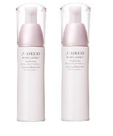 - Shiseido WHITE LUCENT Brightening Moisturizing Emulsion W 15ml x 2 = 30ml