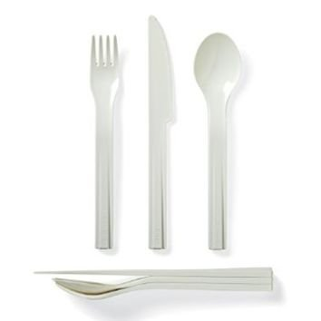 tupperware spoon and fork - 6