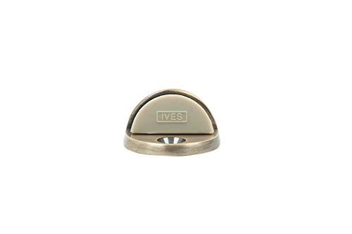 Ives by Schlage 436B5 Dome Door Stop