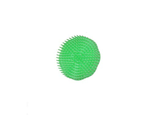 DALAI Household Hair Head Massage Comb Dandruff Itching Comb Clean Scalp Artifact Shampoo Brush for Adult (Green) (Color : Light Green, Size : 1.8x8cm)