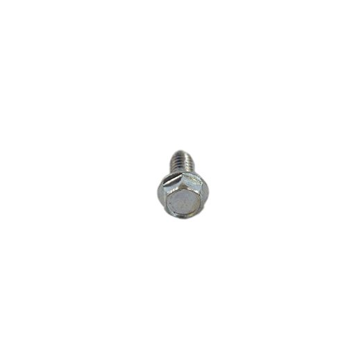 Whirlpool W3-24838-048 Refrigerator Screw Genuine Original Equipment Manufacturer (OEM) Part for Admiral, Maytag, Magic Chef, Crosley, Jenn-Air, Norge, Amana, (048 Magic)