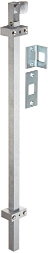 Rockwood 585-24.26D Heavy Duty Surface Bolt, UL Listed, 24