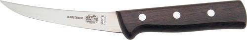 Forschner / Victorinox 5 Rosewood Boning Knife Curved, Flexi