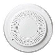 Honeywell SiX Two-Way Wireless Technology Smoke Detector