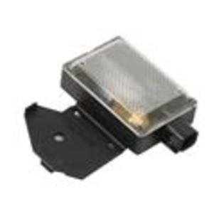 1998-2011 DODGE RAM UNDERHOOD LAMP LIGHT UNDER HOOD MOPAR