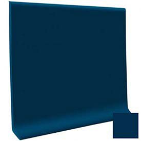 700 Series Cove Base Tpr 4''X1/8''X120' Coil - Deep Navy