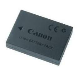 Canon NB-3L Rechargeable Li-Ion Battery (Canon Nb 1lh Rechargeable Battery)