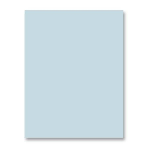Sparco Premium-Grade Pastel Color Copy Paper - Letter - 8.5 x 11 - 20lb - Recycled - 500 / Ream - (Sparco Products Copy Paper)