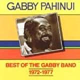 Best of the Gabby Band 1972-1977