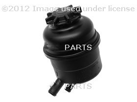 Power Steering Reservoir with Filter - ZF