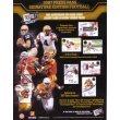 2007 Press Pass Signature Edition Football HOBBY Box - 12p5c