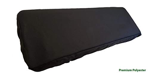 Korg Arrangers Pa600 Music Keyboard Dust Cover by DCFY for sale  Delivered anywhere in USA