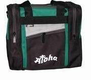 Bowling Tasche 1-Ball Tasche Compact Plus, Farbe:Grün