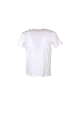 T-Shirt Uomo Emporio Armani 3YPTF9-PJ03Z 1100 White, XXL MainApps
