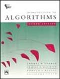 Introduction to Algorithms Thomas H. Cormen