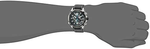 Bulova Men s 98B226 Precisionist Analog Display Japanese Quartz Black Watch