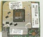Compaq HP 8510 256MB nVidia Graphics Card 455077-001