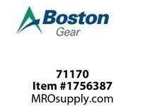 Boston Gear 71170 E25-06sx1-1004 Dsp Cyl 9/16 X 1/2