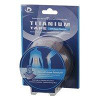 Titanium Roll Tape 2inch x 15Feet, 2inch x 15Feet (Pack of 3)