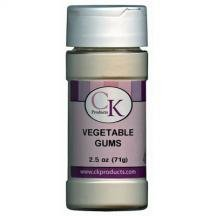 Vegetable Gum by Ck Products 2.5oz