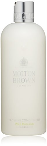 Molton Brown Glossing Conditioner with Plum-Kadu, 10 oz.