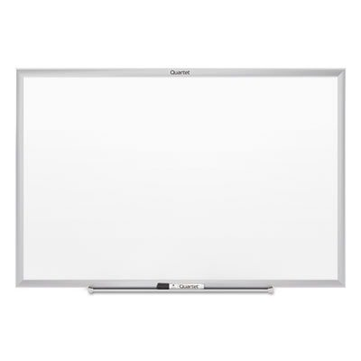 QRTSM538 - Classic Magnetic Whiteboard by Quartet