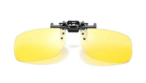 mujeres Reflejado Gafas Hombres Color y conducción Polarizado de sol pesca deporte Unisexo esquí Clásico clip 5 con para OgZnZPq