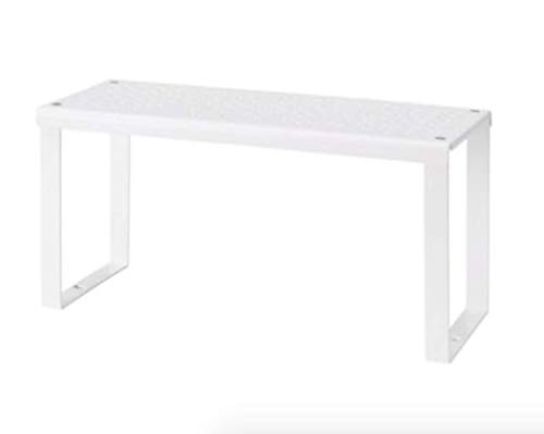 Ikea Variera Cupboard Cabinet Shelf Insert Organizer Stack Cups Jars Bowl Kitchen