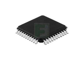 Z84C30 Series 6 MHz 5 V Surface Mount NMOS/CMOS Counter/Timer Circuit - LQFP-44, Pack of 50 (Z84C3006AEG)