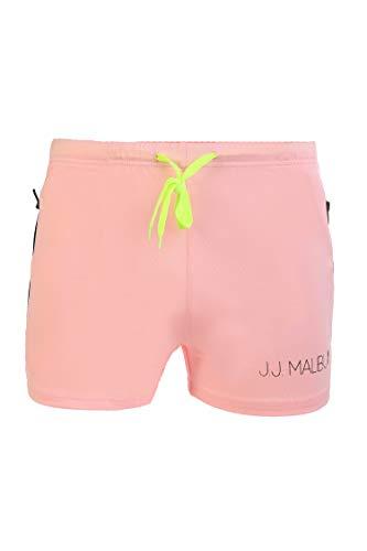 7edc73ce7ce0a1 Jual JJ Malibu Gym Short Shorts with Zipper Pockets -