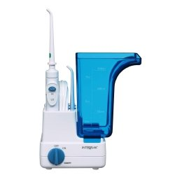 Rj General 34811700 Oral Irrigator Interplak Dental Water Jet Cnrwj3csr Box Of 1 by Interplak Interplak Water Jet