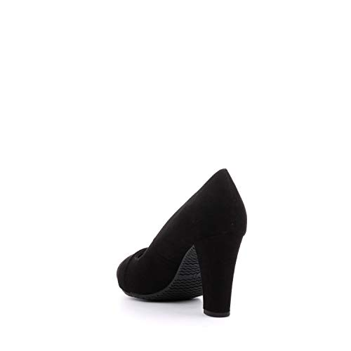 Gattinoni da donna pumps nero pumps Gattinoni R7wxFnd
