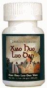 Huo Luo Wan (Xiao Huo Luo Wan Teapills (Xiao Huo Luo Wan)3616-MayWay - 200 pills by Plum Flower)
