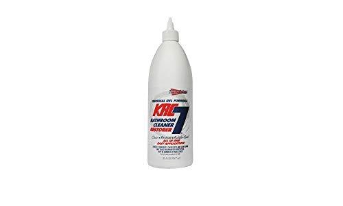 KRC-7® Bathroom Cleaner Original Gel Formula, 32 oz Bottle Bathroom Cleaner 32 Oz Bottle