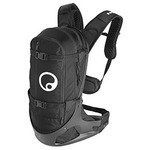 Ergon BC2 black (Size: large (ab 175 cm)) Rucksack For Sale