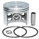 Hyway Piston Kit Pop-Up 56mm Big Bore for Stihl 066, MS650, MS660