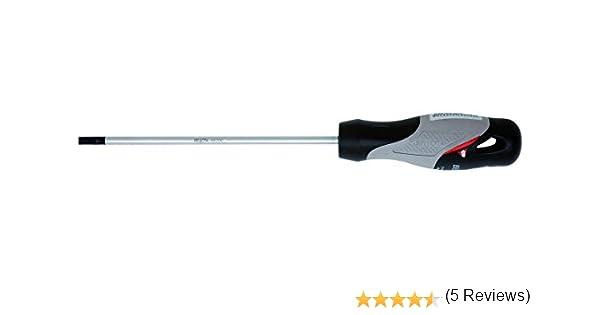 Bellota 6620035100 destornillador plano boca vaciada 3.5100