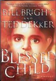 book cover of Blessed Child