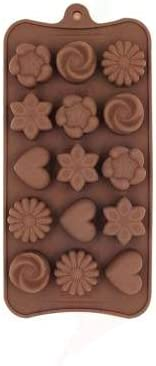 Peakhill Chocolate Mould (Pack of 2)