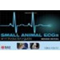 Read Online Small Animal ECGs: An Introductory Guide 2nd Edition by Martin, Mike (2007) Paperback PDF