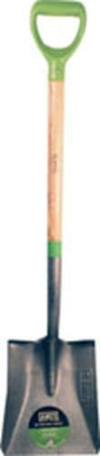 The AMES Companies, Inc 2535900 Ames D-Handle Square Point Shovel D-handle Square Point Shovel