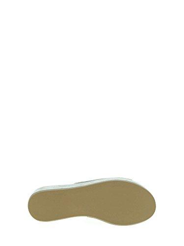 Marco 660235 Sandalo Donna Zeppa Ferretti Grigio x71pqAw