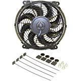 05 altima radiator fan motor - 2