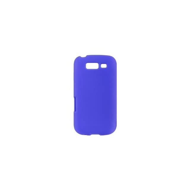 Dream Silicone Sleeve Gel Cover Skin Case for T Mobile Samsung Galaxy S Blaze 4G T999 Blue