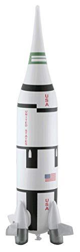 (InAir Space Explorer Inflatable Saturn V Rocket)