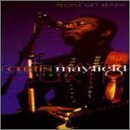 People Get Ready: Curtis Mayfield Story by Mayfield, Curtis [Music CD] (People Get Ready The Curtis Mayfield Story)