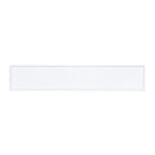 Novelty Countryside Flower Box Tray, White, 36-Inch ()