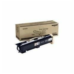 Xerox - Black - Original - Toner Cartridge - For Phaser 5550B, 5550Dn, 5550Dt, 5550Dx, 5550N, 5550V_Dns