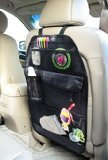 Jolly Jumper Back Seat Organizer, Black
